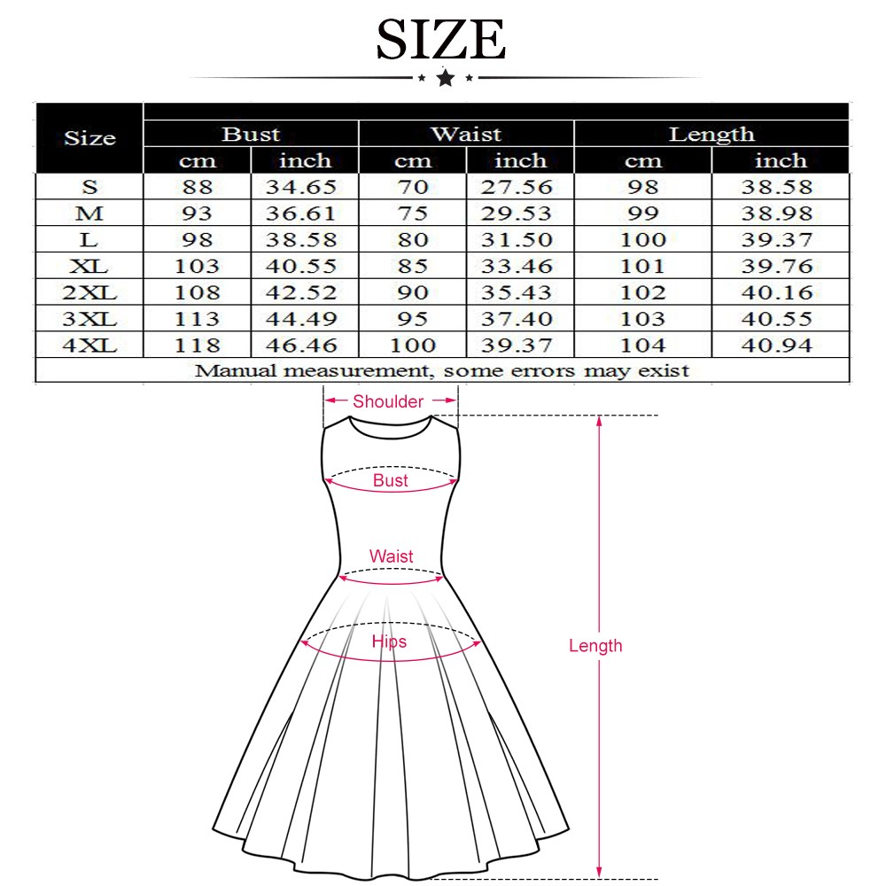Zaful Hepburn Vintage Series Women Dress Spring And Summer V Neck Front&Back Pineapple Printing Design Sleeveless Corset Retro Dress